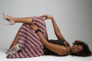 Plus Model Shaka