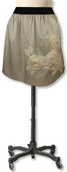 B & Lu Althea Skirt