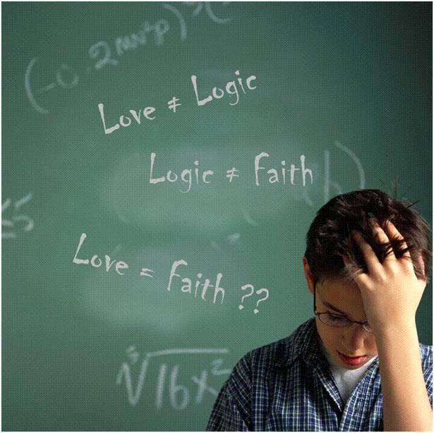 Logika Cinta