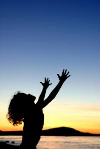 a childs gratitude