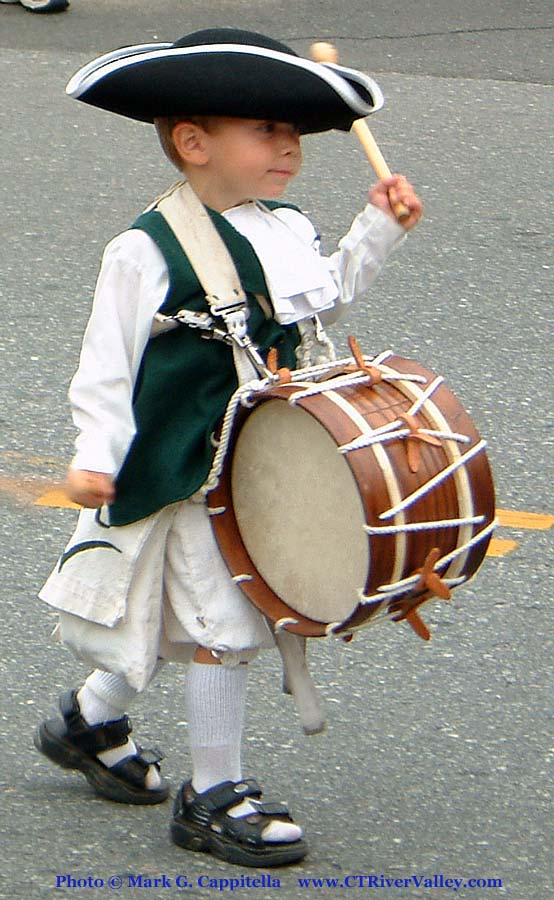 Litttle Drummer Boy