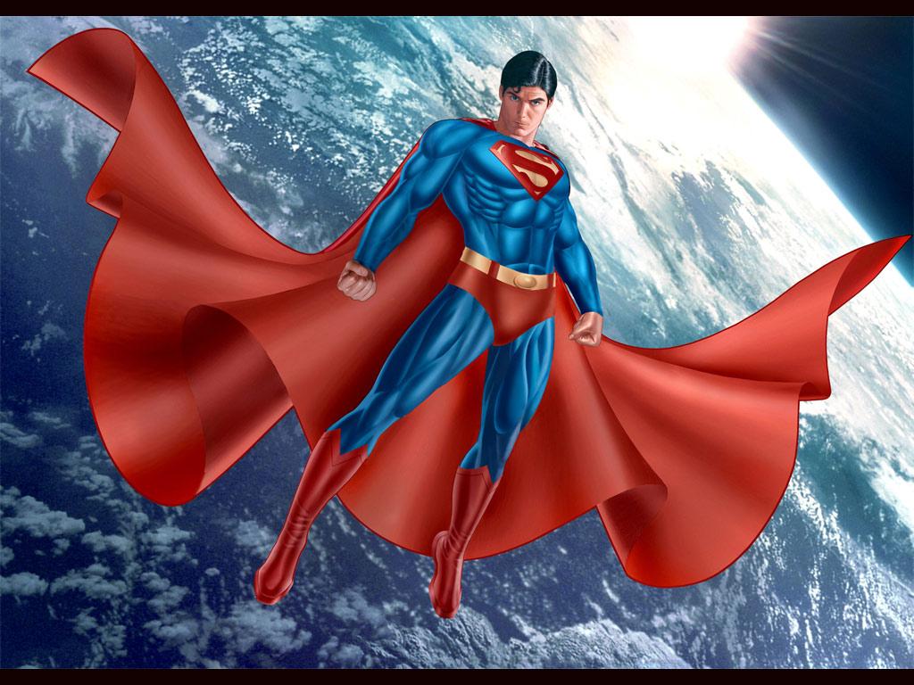 Sebastian Columbo's Superman