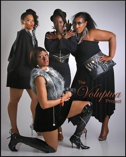 The Voluptua Project
